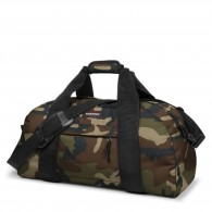 Eastpak Borsa Uomo Station Camuflage Fashion