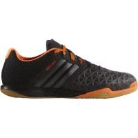 Adidas Scarpe calc.indoor Uomo Ace 15.1 topsala Nero/antracite/arancio Calcio a5