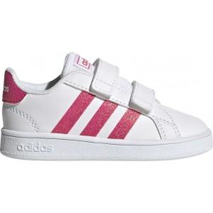 Adidas Grand court i Scarpe infant Bambina