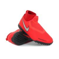 Nike Jr phantom vsn academy df tf Scarpe calcetto Bambino
