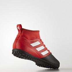 Adidas Scarpe calcetto Uomo Ace 17.3 primeme Rosso/nero/bianco Calcio a5