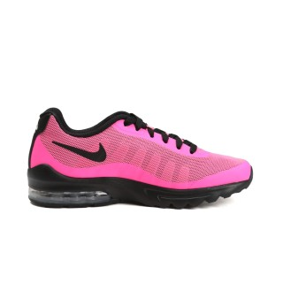 Nike Scarpe fashion Bambino Air max invigor gs Fucsia/nero Fashion