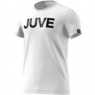 Adidas T-shirt Uomo Juve gr tee bet Bianco/nero Calcio