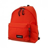 Eastpak Zaino Uomo Padded pak'r Arancio Fashion